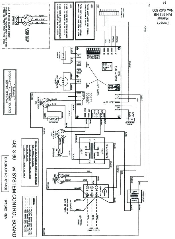 RX_6389] Sears Trash Compactor Wiring Diagram