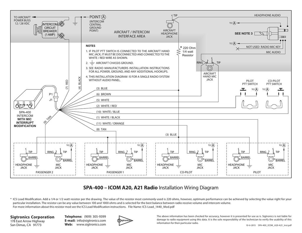 Spa 400 Wiring Diagram Dodge Ram
