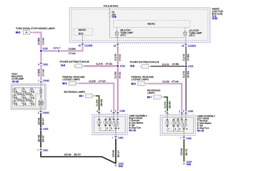 2010 Ford Flex Wiring Schematic Wiring Diagrams Hen Metal A Hen Metal A Alcuoredeldiabete It