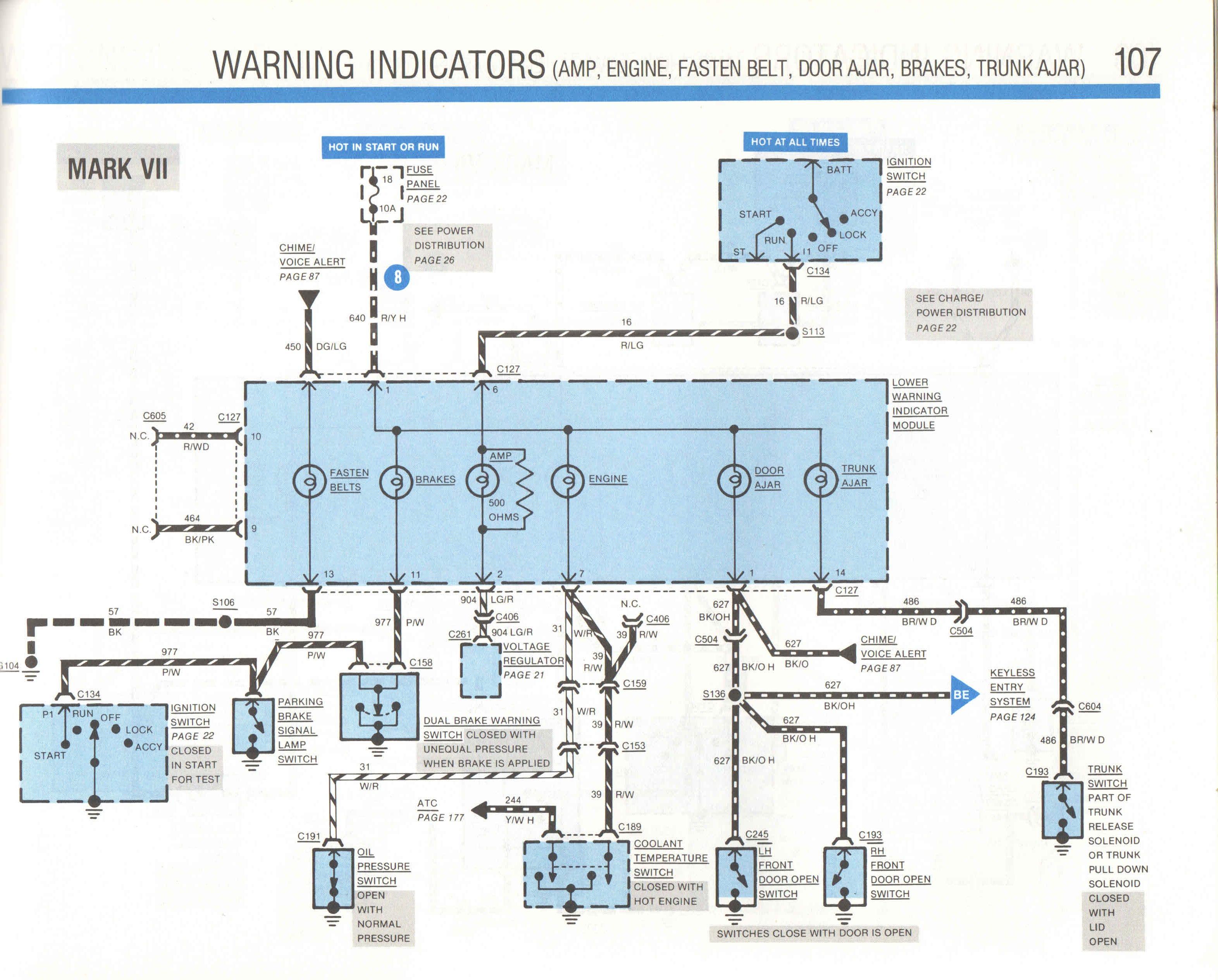 Miraculous 1989 Lincoln Mark Vii Fuse Box Diagram Wiring Diagram Wiring Cloud Dulfrecoveryedborg