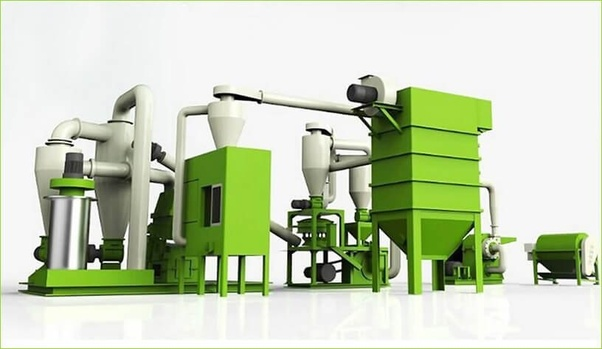 Astounding How Does The Waste Pcb Recycling Equipment Works Quora Wiring Cloud Faunaidewilluminateatxorg