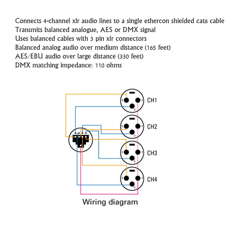 Hl 3825  Xlr Connector Wiring Diagram Schematic Wiring