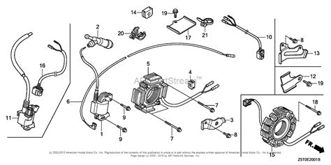 ZT_1360] Honda Small Engine Wiring Diagram On Honda Gx390 Ignition WiringBedr Isra Mohammedshrine Librar Wiring 101