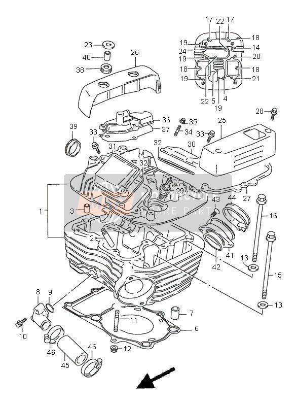 2001 Suzuki Marauder Engine Diagram - 2005 Ford F 150 Wiper Motor Wiring  Diagram for Wiring Diagram Schematics