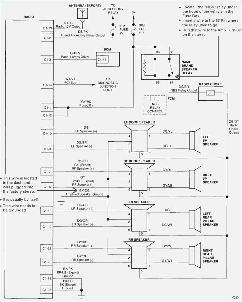 Diagram  1998 Chrysler Sebring Stereo Wiring Help 1998 Chrysler Wiring Diagram Full Version Hd