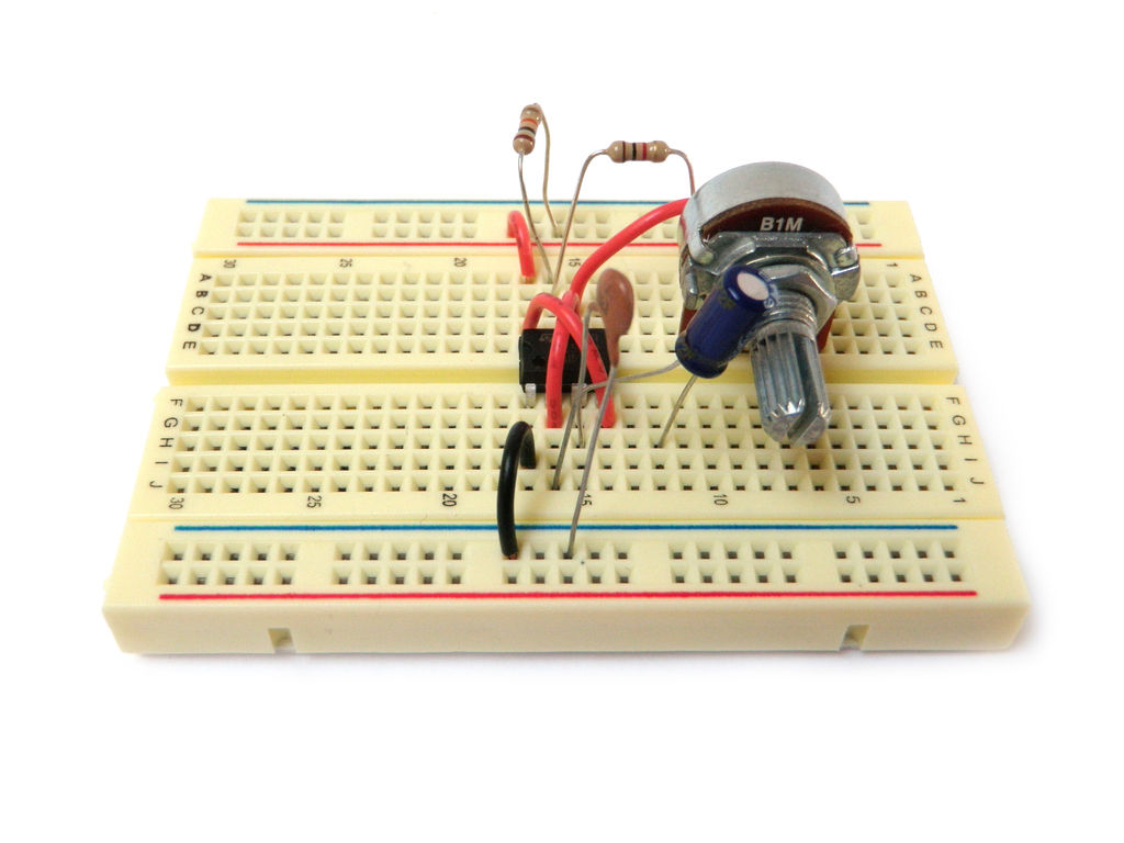 Phenomenal Basic Electronics 20 Steps With Pictures Wiring Cloud Hisonepsysticxongrecoveryedborg