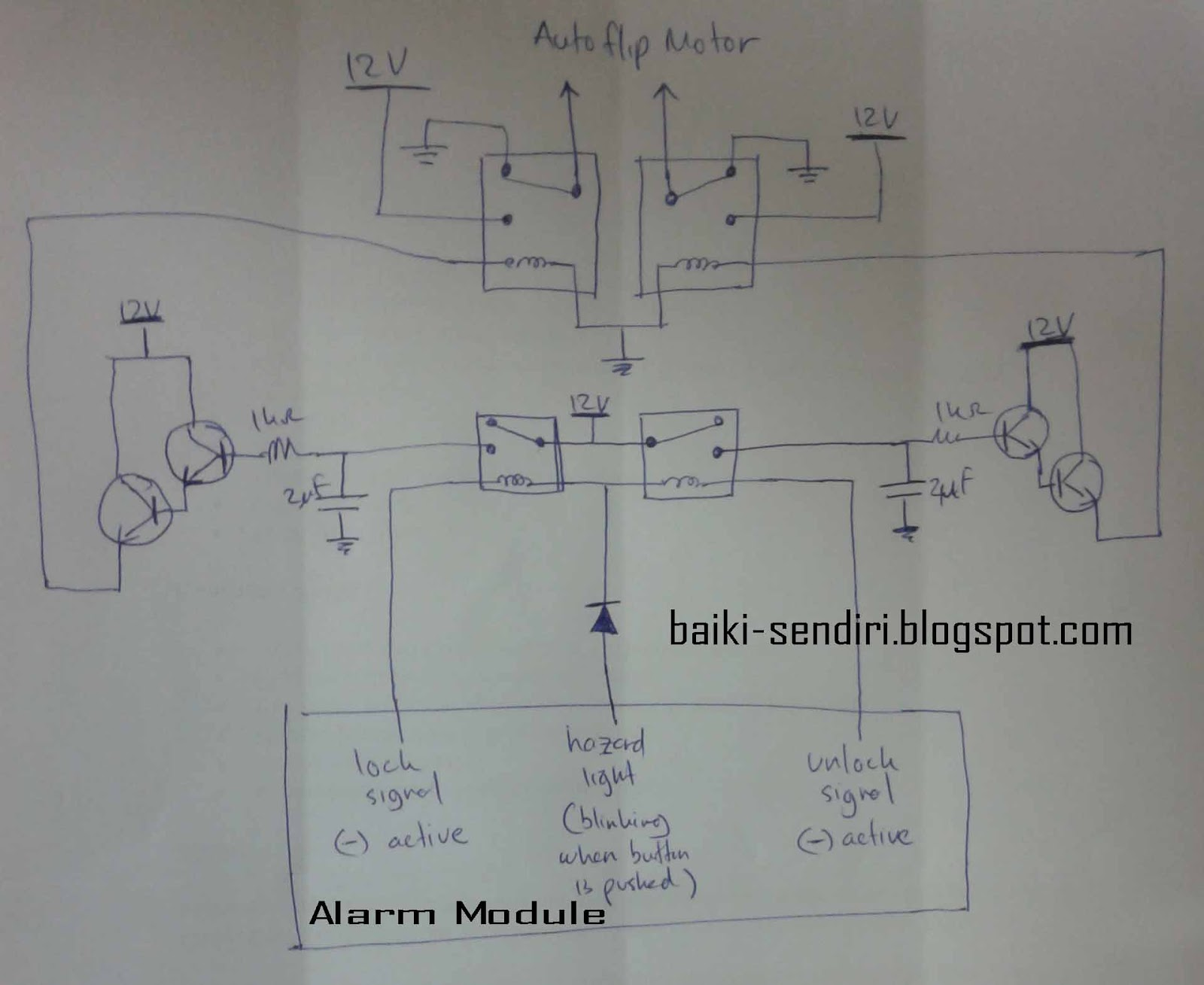 Outstanding Diy Fix On Your Own Circuit Diagram Honda Prelude 3Rd Ba5 With Wiring Cloud Xortanetembamohammedshrineorg