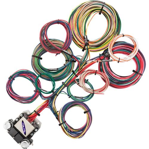 Astounding Restoration Wire Harnesses Wiring Cloud Rdonaheevemohammedshrineorg