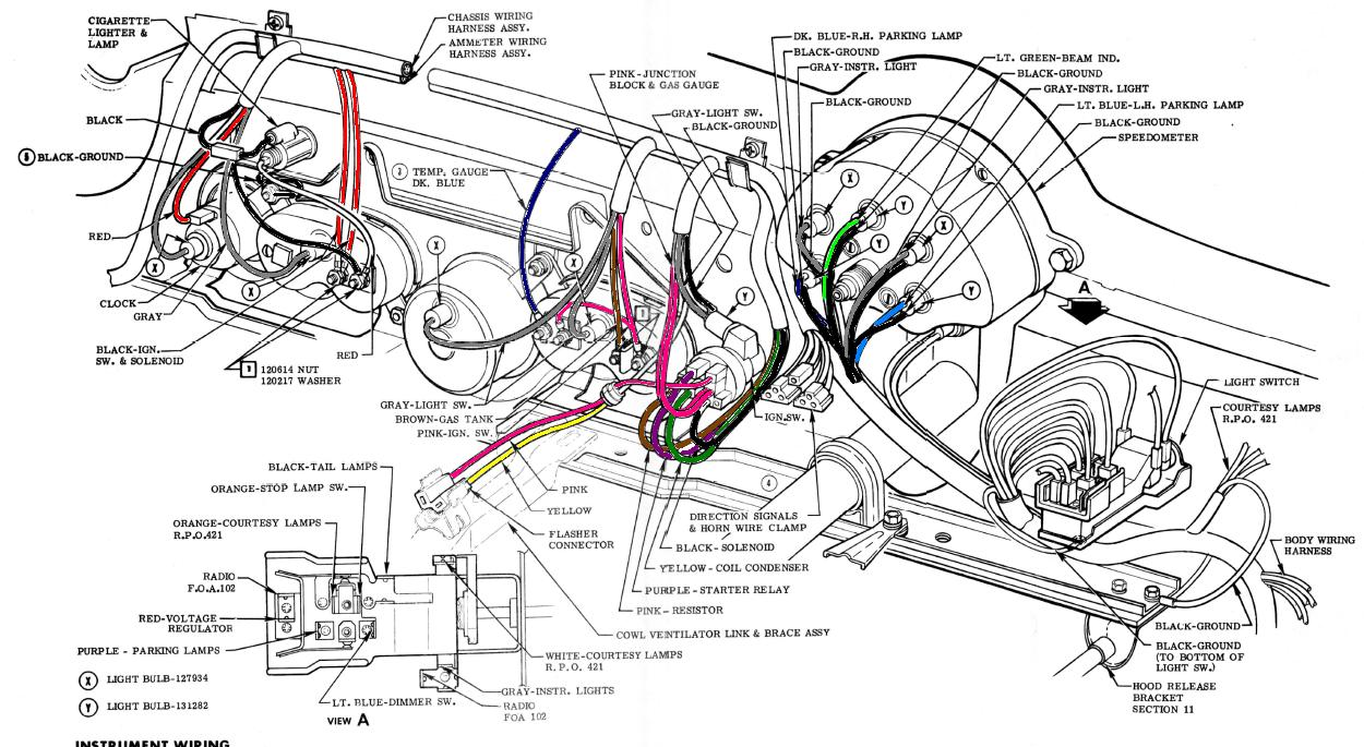 C3 Corvette Dash Wiring Diagram Wiring Diagram Sonata Sonata Graniantichiumbri It