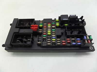 Pleasing 2012 Jaguar Xj Xjl Supercharged Complete Fuse Box Used Oem Factory Wiring Cloud Hisonepsysticxongrecoveryedborg