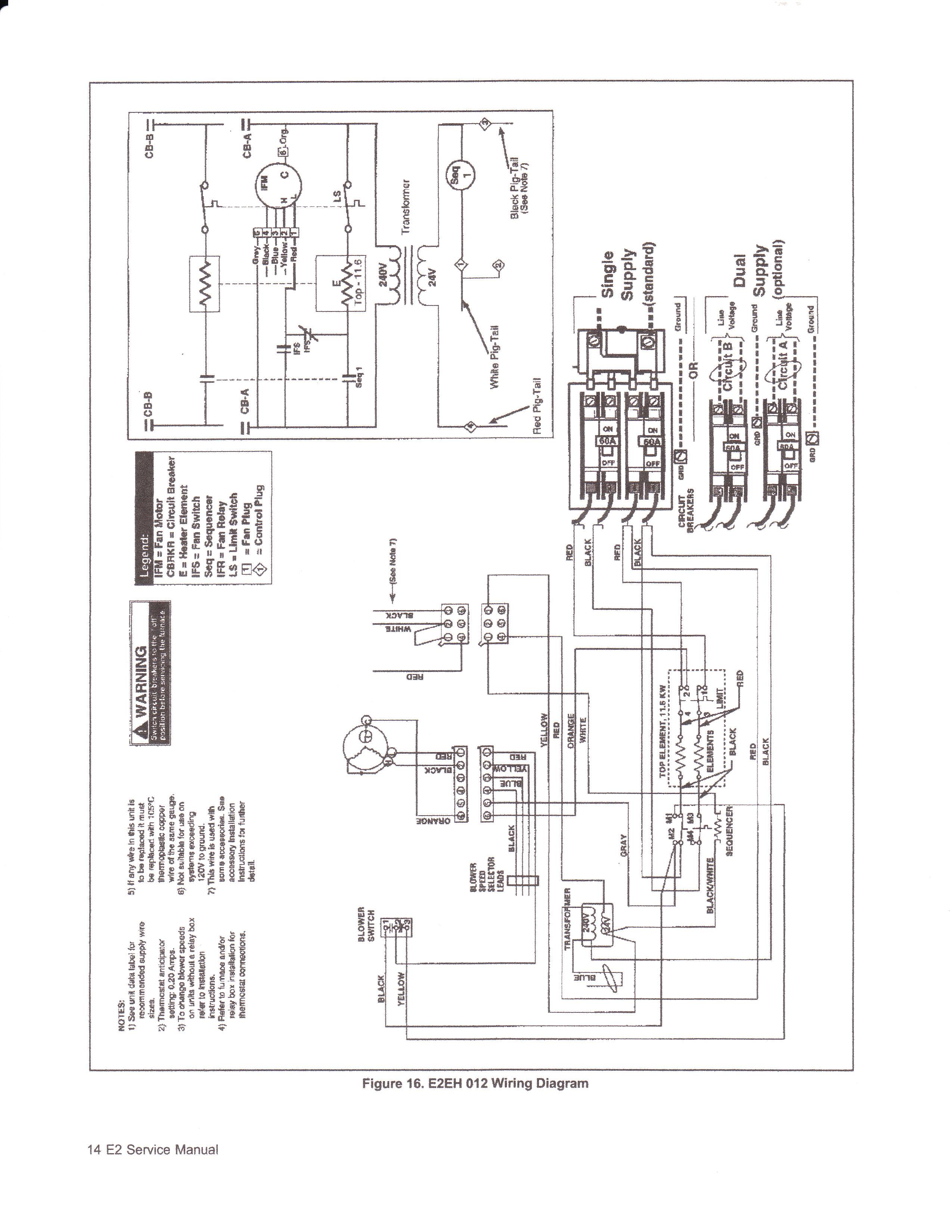 Wiring Diagram For Intertherm Furnace - E5 wiring diagramKUBB-AUF.DE