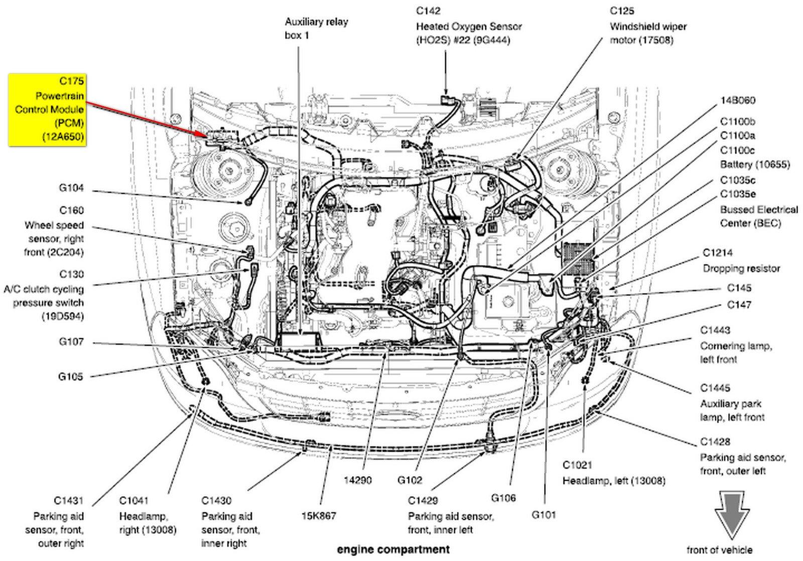 GR_3569] 2007 Ford Freestyle Engine Diagram Wiring DiagramAesth Skat Eatte Egre Wigeg Teria Xaem Ical Licuk Carn Rious Sand Lukep  Oxyt Rmine Shopa Mohammedshrine Librar Wiring 101
