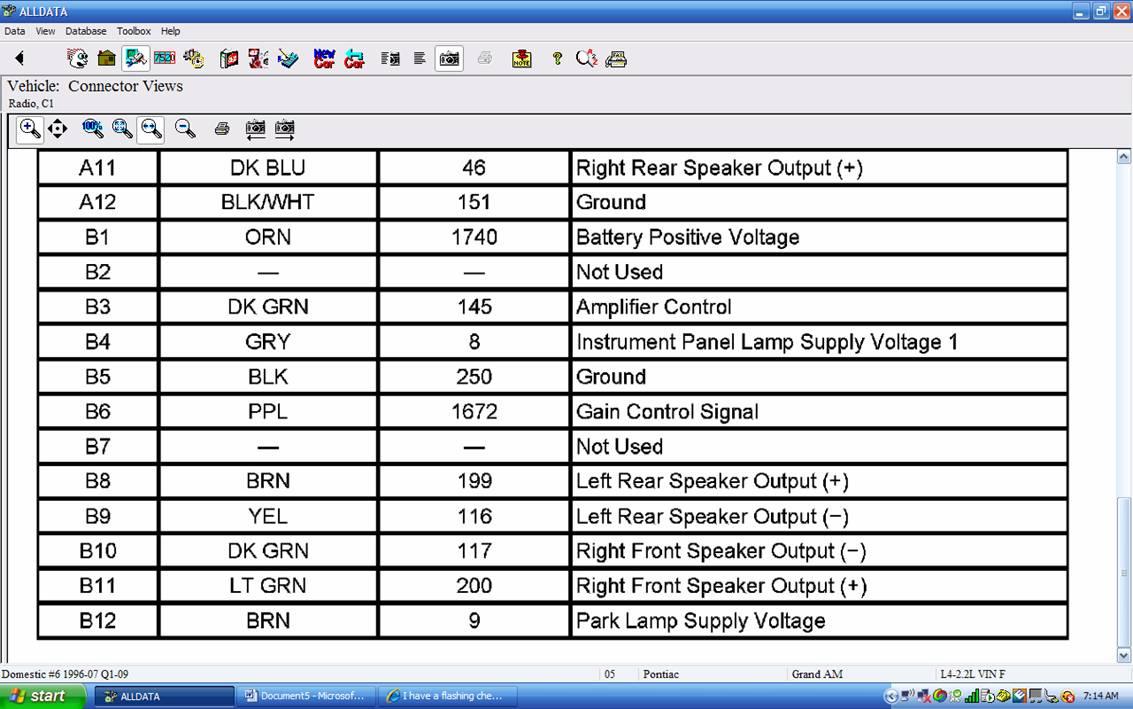 2006 pontiac g6 fuse diagram tf 2849  2006 pontiac grand prix fuse box 2006 pontiac g6 fuse panel tf 2849  2006 pontiac grand prix fuse box