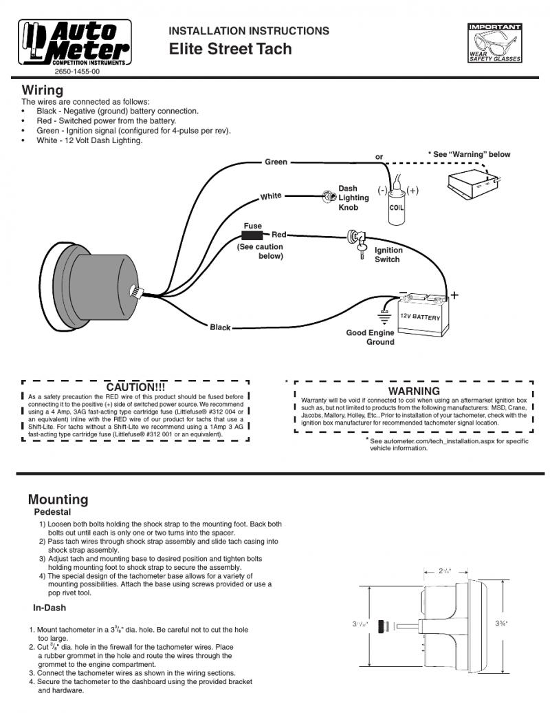 SR_1097] Sun Tach St 602 Wiring Download Diagram | Tune Sun Tach Wiring Diagram |  | Cran Ilari Viewor Mohammedshrine Librar Wiring 101