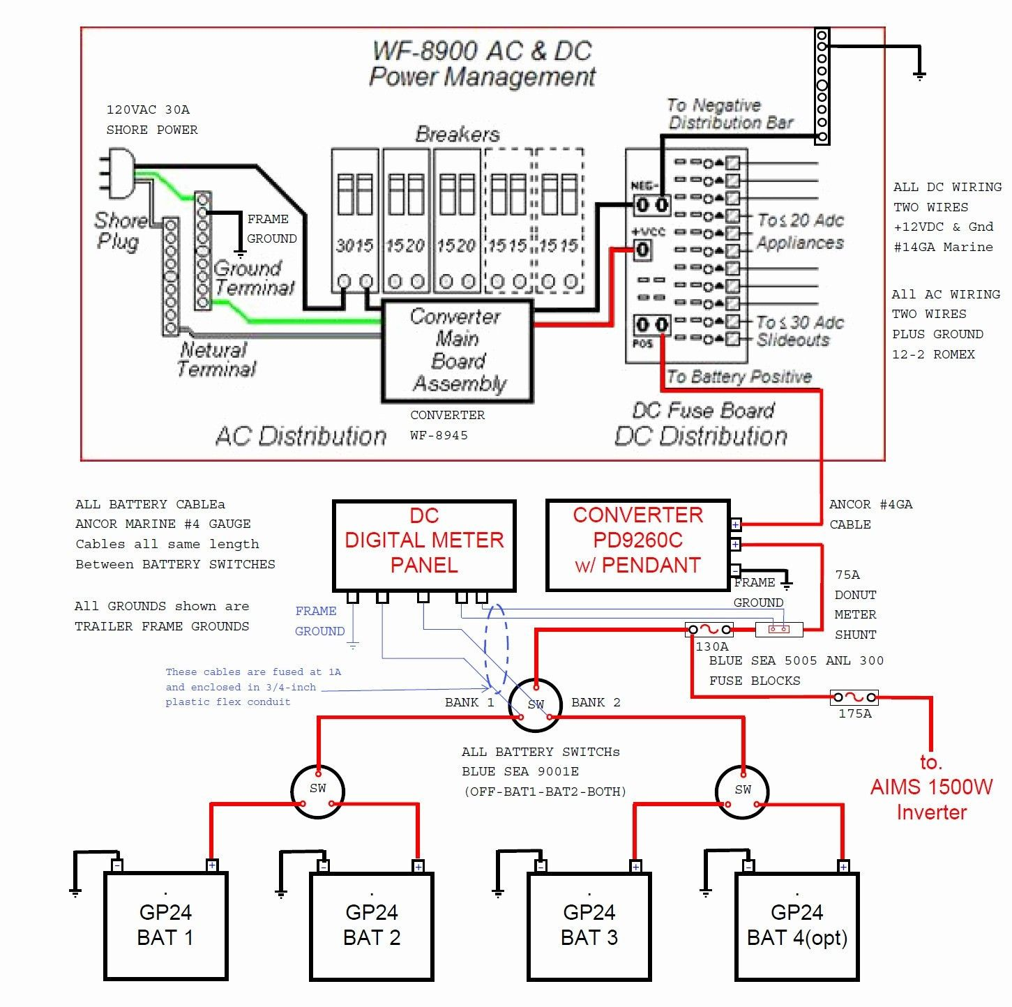 fleetwood camper wiring schematic rv wiring schematic e3 wiring diagram  rv wiring schematic e3 wiring diagram