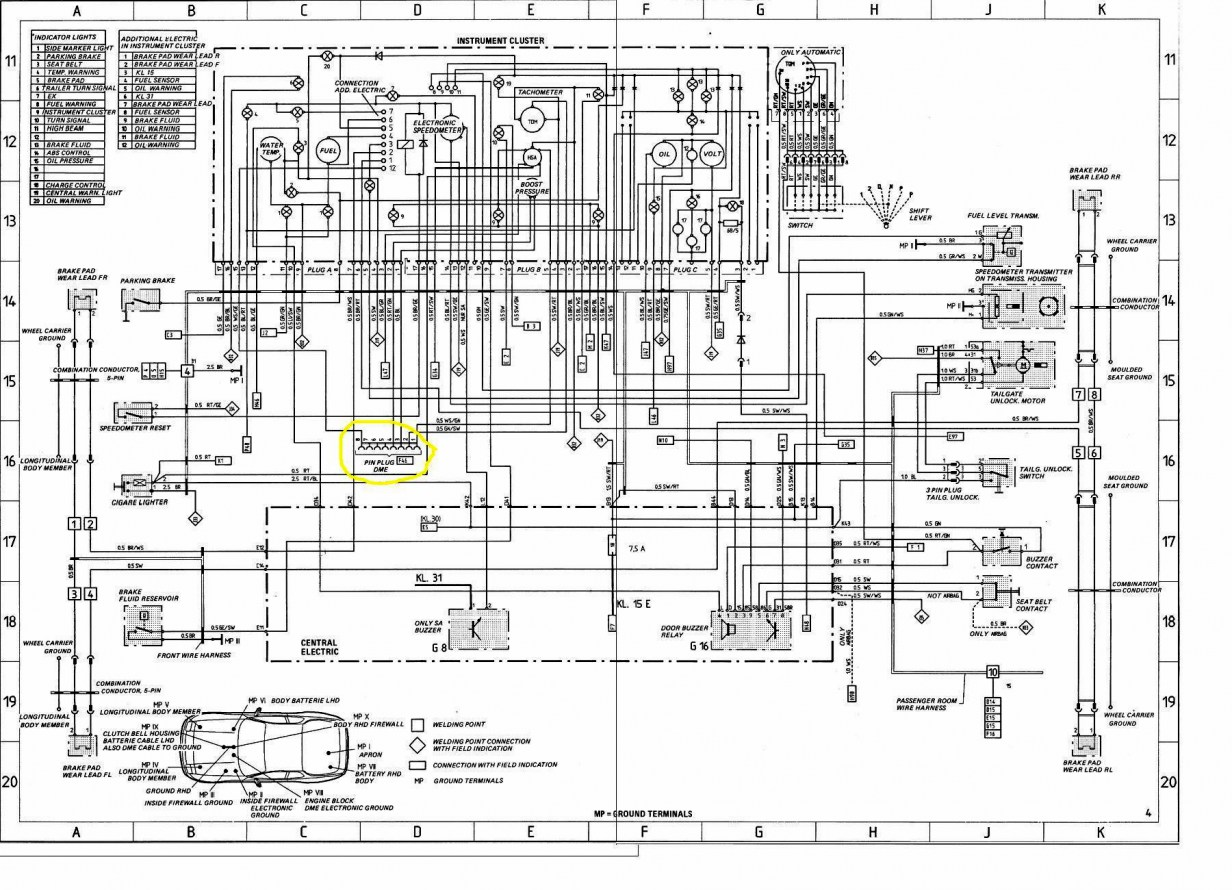 Thomas Wiring Diagrams 2002 Buick Regal Fuse Box Diagram Pipiing Holden Commodore Jeanjaures37 Fr
