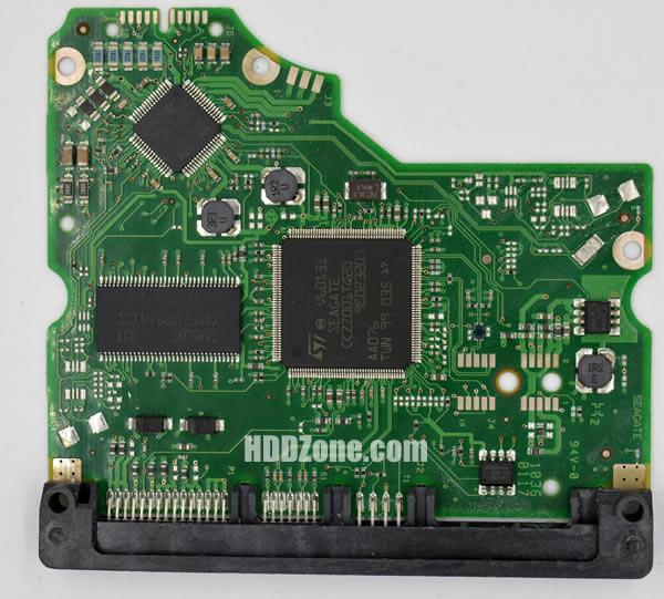 Awe Inspiring Seagate Barracuda 7200 12 Pcb Circuit Boards Hddzone Com Wiring Cloud Overrenstrafr09Org