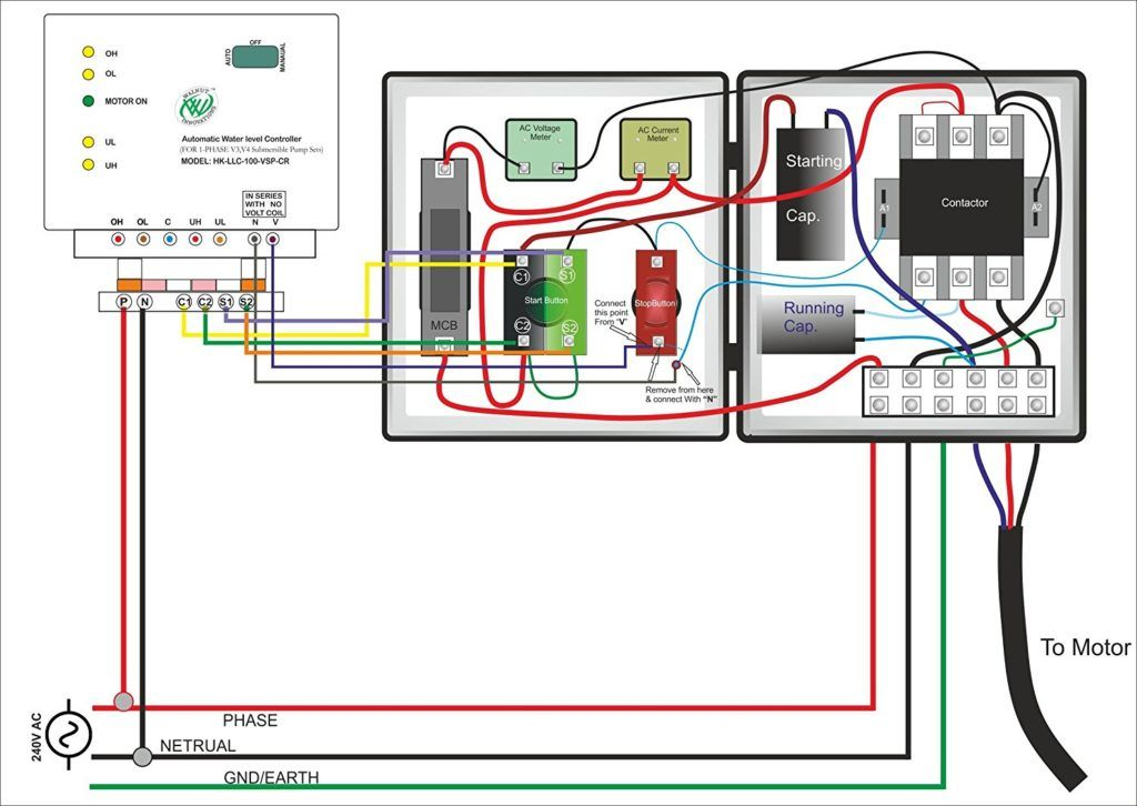 Fantastic Ie Contactor Wiring Diagram Get Free Image About Wiring Diagram Wiring Cloud Itislusmarecoveryedborg