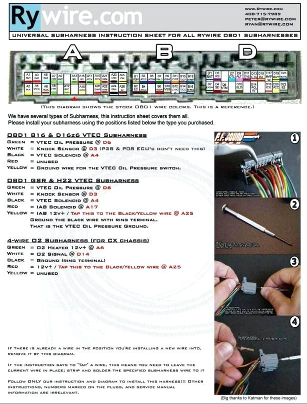 Obd1 Vtec Wiring Diagram - Warn Winch Wiring Diagram 75000 for Wiring  Diagram SchematicsWiring Diagram Schematics