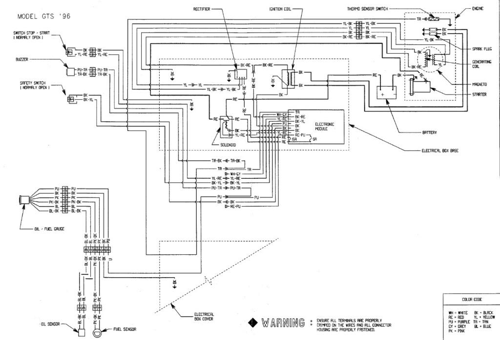 96 Sea Doo Wiring Diagram - Tach Wiring - atv.tukune.jeanjaures37.frWiring Diagram Resource