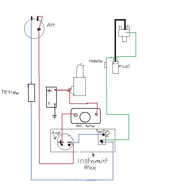 [SCHEMATICS_48EU]  XE_0302] 611 Allis Chalmers Wiring Schematic Wiring Diagram | Allis Wd Wiring Diagram |  | Nerve Arnes Feren Scoba Mohammedshrine Librar Wiring 101