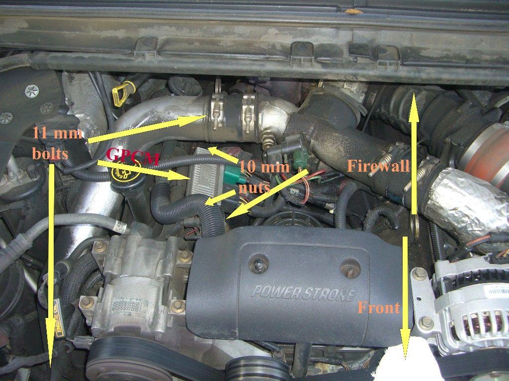 Wn 0872 Diagram Also Ford 7 3 Diesel Glow Plug Relay On 7 3 Powerstroke Glow Download Diagram