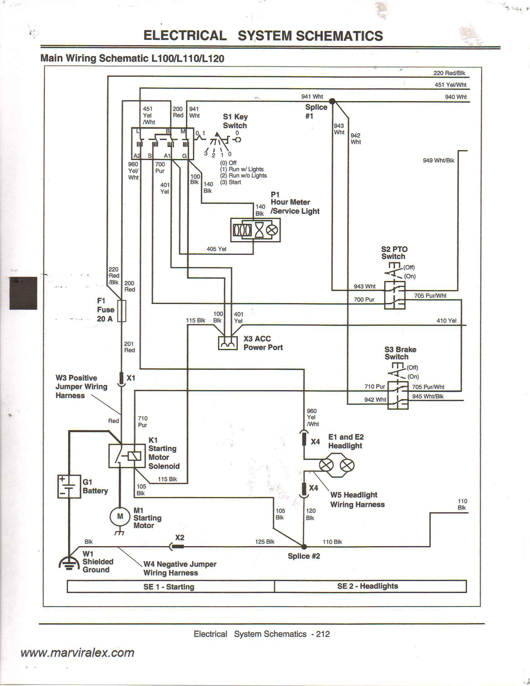 BW_2603] John Deere 314 Ignition Switch Wiring Diagram Schematic WiringAthid Ittab Benol Hyedi Mohammedshrine Librar Wiring 101
