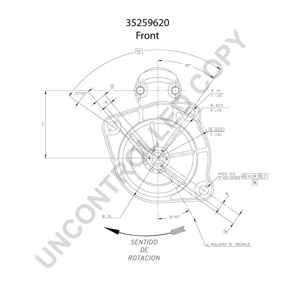 ON_3651] Acdelco Alternator Wiring Diagram Free Download Wiring Diagram