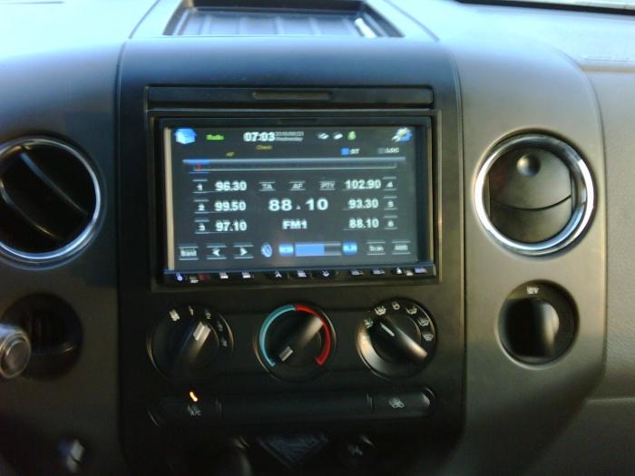 nd2572 wiring diagram likewise 2006 ford f 150 radio