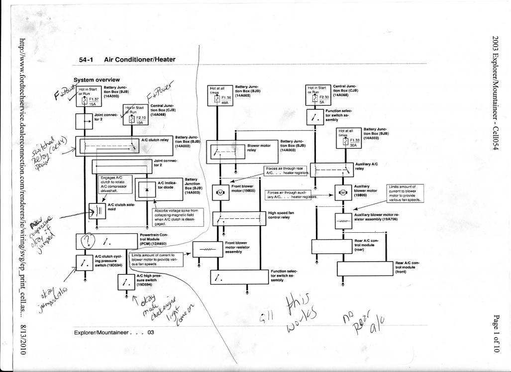 Stupendous A C Compressor Clutch Wiring Diagram Wiring Diagram Expert Wiring Cloud Gufailluminateatxorg