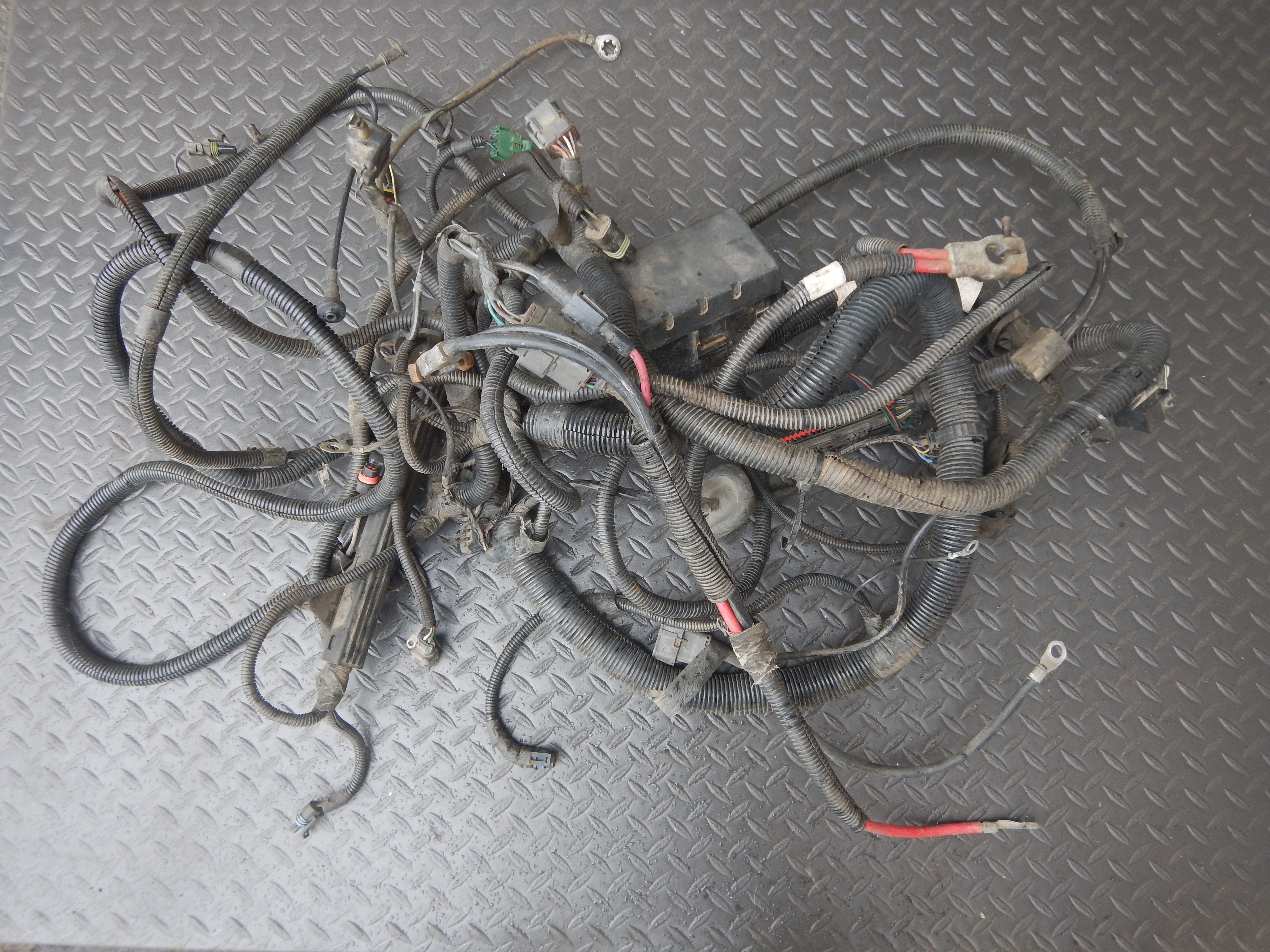 YT_9943] Yj Wiring Harness DiagramWww Mohammedshrine Librar Wiring 101