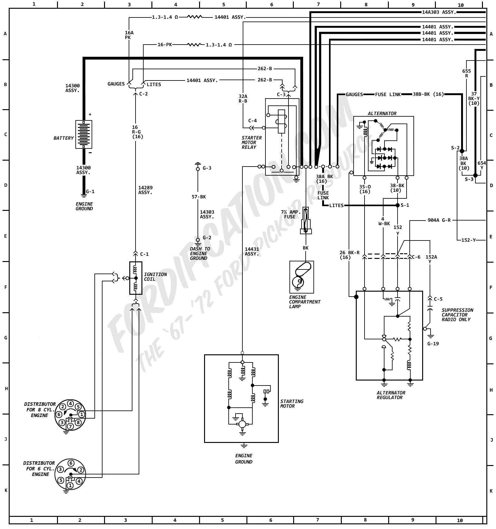 1985 ford f 150 wiring diagram mx 2752  bronco ii ignition wiring schematics download diagram  bronco ii ignition wiring schematics
