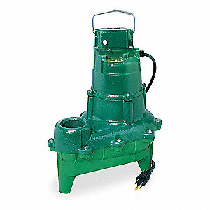Superb Zoeller 4 10 Hp Manual Submersible Sewage Pump 115 Voltage 22 Gpm Wiring Cloud Itislusmarecoveryedborg