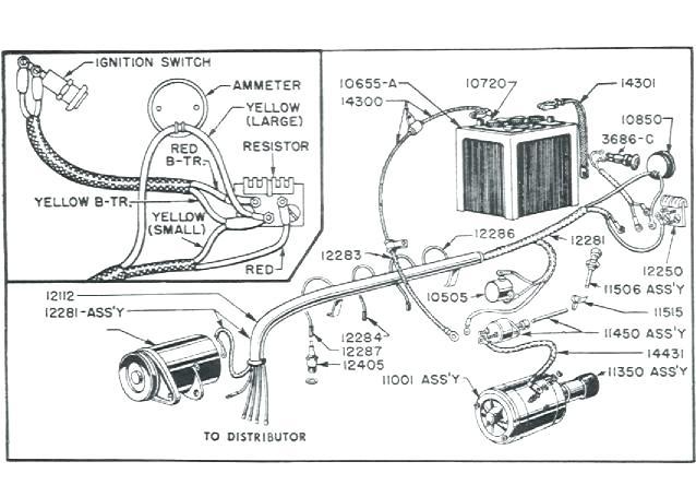 ford 8n wiring diagram 6 volt 1950 ford 8n wiring diagram e2 wiring diagram  1950 ford 8n wiring diagram e2 wiring