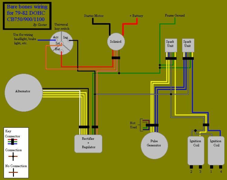 GK_5844] Cb750 Chopper Wiring Diagram Additionally Honda Cb750 Wiring  Diagram Wiring Diagram