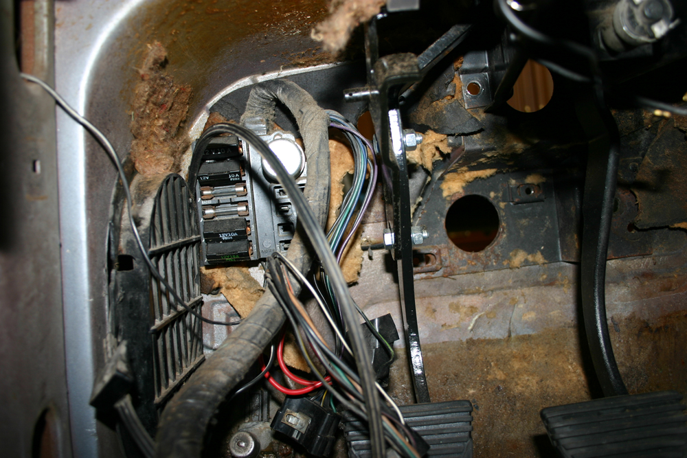 1980 Corvette Fuse Box Location Image Details - Homestead Ceiling Fan  Wiring Diagram | Bege Wiring Diagram | 1980 Corvette Fuse Box |  | Bege Wiring Diagram