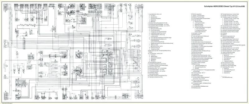 [SCHEMATICS_4CA]  NS_0570] 1980 Mercedes 450Sl Wiring Diagrams Download Diagram | 240d Light Wiring Diagram |  | Seve Ogeno Obenz Garna Mohammedshrine Librar Wiring 101