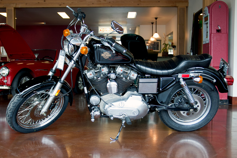 Gr 9461 1982 Harley Davidson Sportster Wiring Diagram Download Diagram