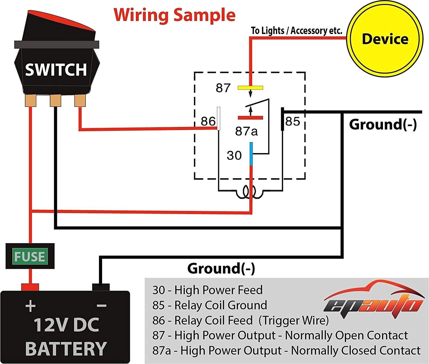 GL_4368] Toggle Switch Wiring Diagram As Well Wire Trailer Wiring DiagramEachi Expe Nful Mohammedshrine Librar Wiring 101