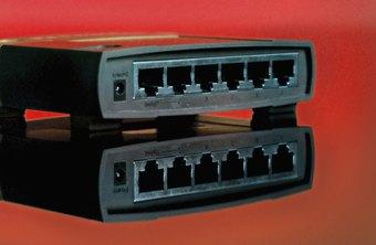 Stupendous How To Install A Hub On Linksys Ethernet Chron Com Wiring Cloud Lukepaidewilluminateatxorg