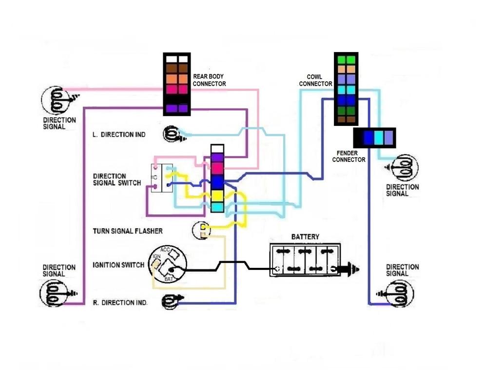 Nl 8685 1957 Chevy Starter Wiring Diagram Schematic Wiring