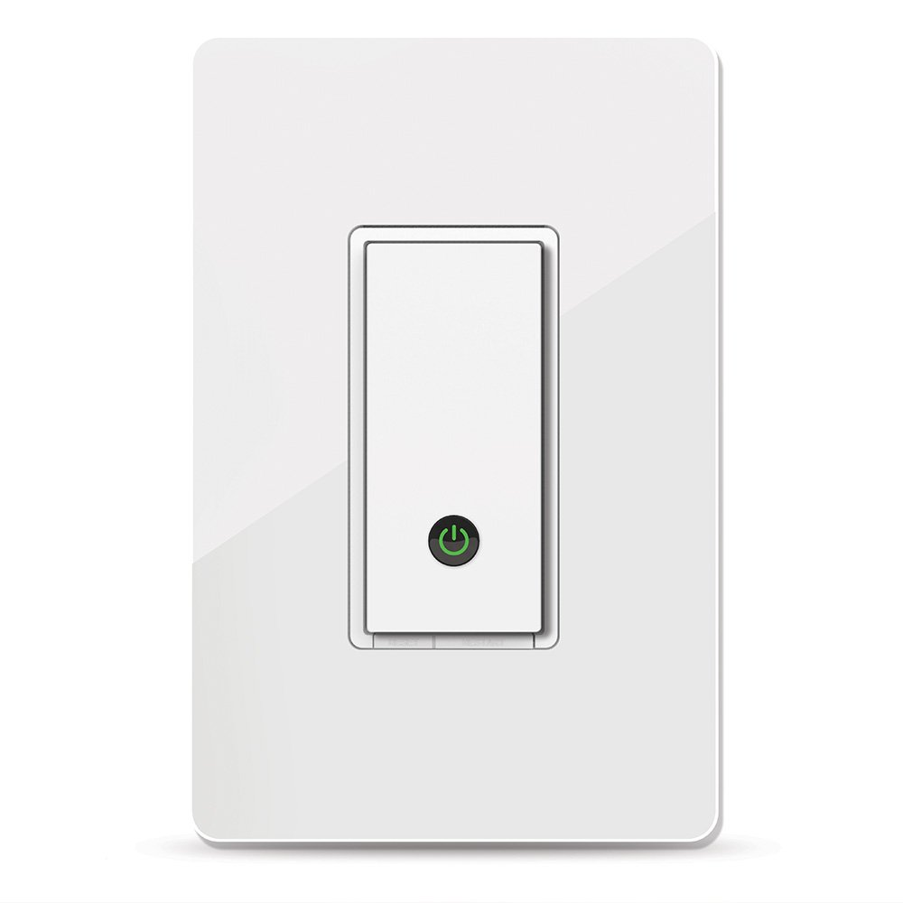 Tremendous Amazon Com Wemo Light Switch Wifi Enabled Works With Alexa And Wiring Cloud Orsalboapumohammedshrineorg