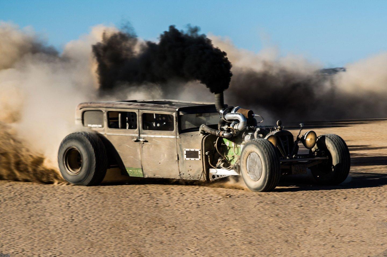 Ta 4961 1949 Dodge Truck Cummins Diesel Power 4x4 Rat Rod Tow Truck Schematic Wiring