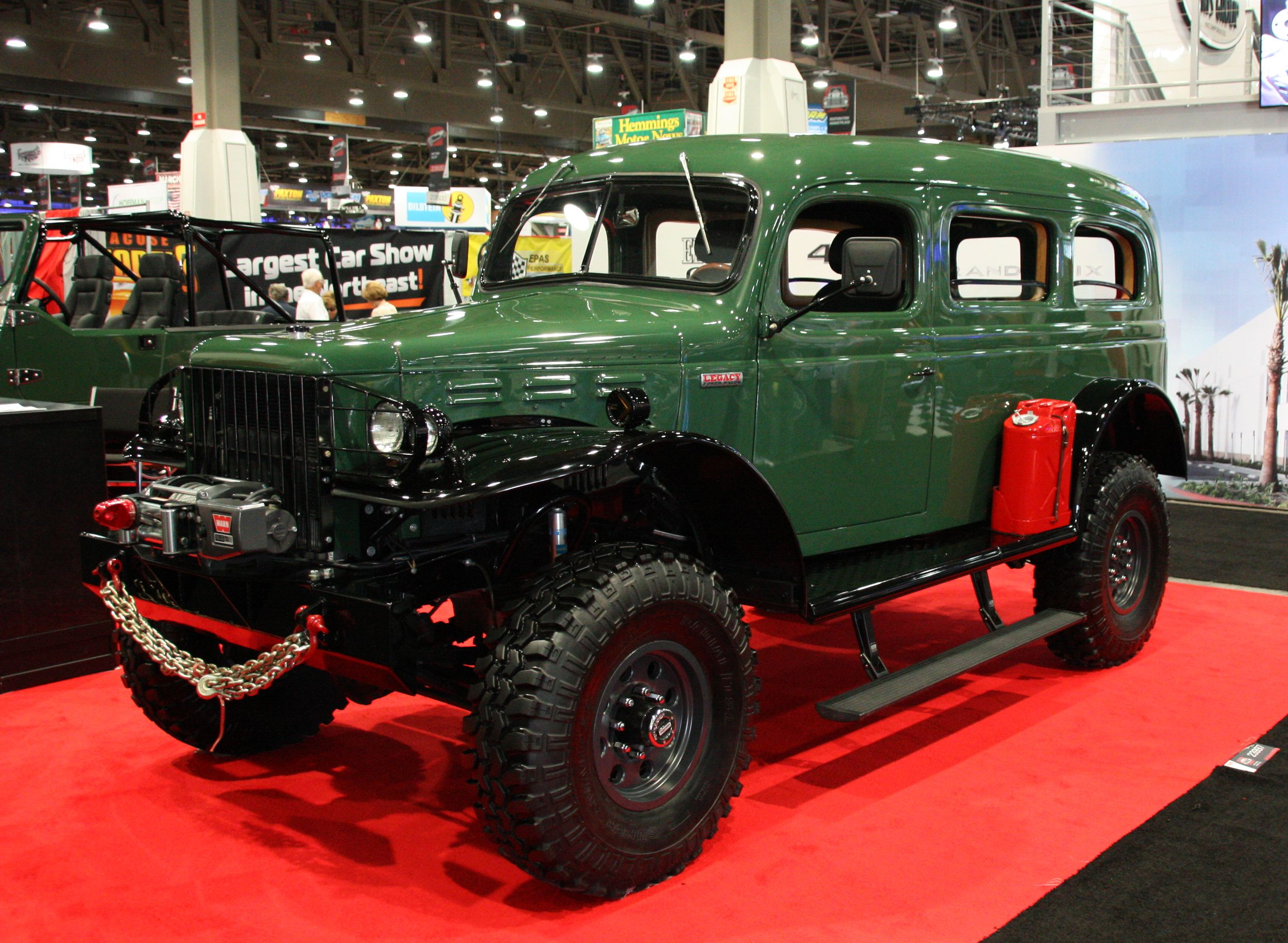 Miraculous 1954 Dodge M 37 Power Wagon Used Classic Dodge For Sale New Model Wiring Cloud Ymoonsalvmohammedshrineorg