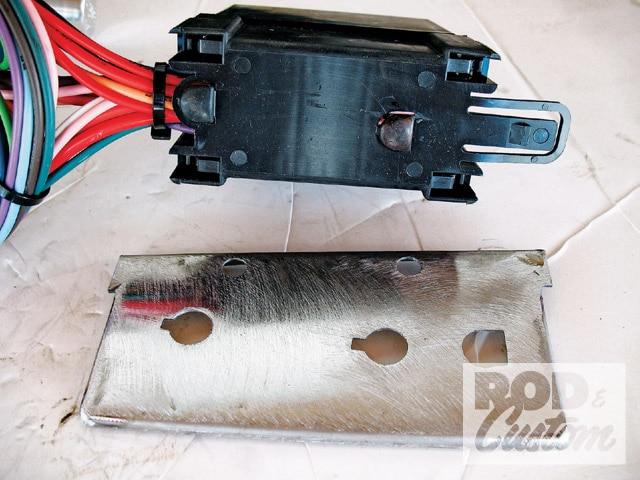 Awesome Ez Wiring Harness Hot Rod Network Wiring Cloud Waroletkolfr09Org