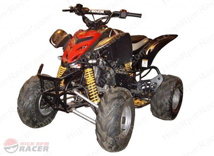 Kazuma 150cc Wiring Diagram