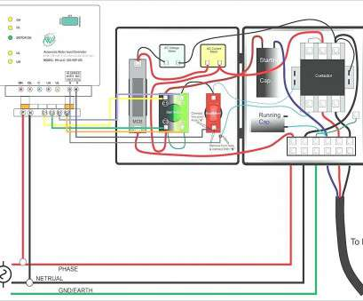 Ws 0611 Wiring Dol Starter Motor Star Delta Electrical Engineering Blog Free Diagram
