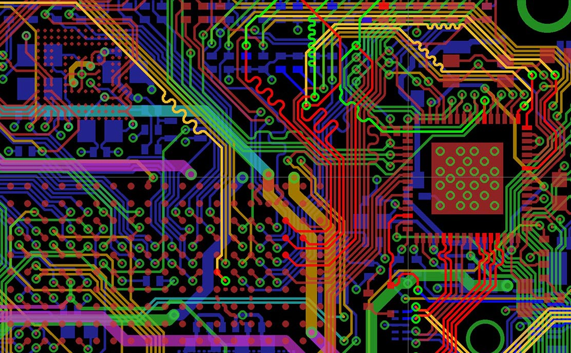 Remarkable Top 10 Pcb Routing Tips For Beginners Eagle Blog Wiring Cloud Biosomenaidewilluminateatxorg