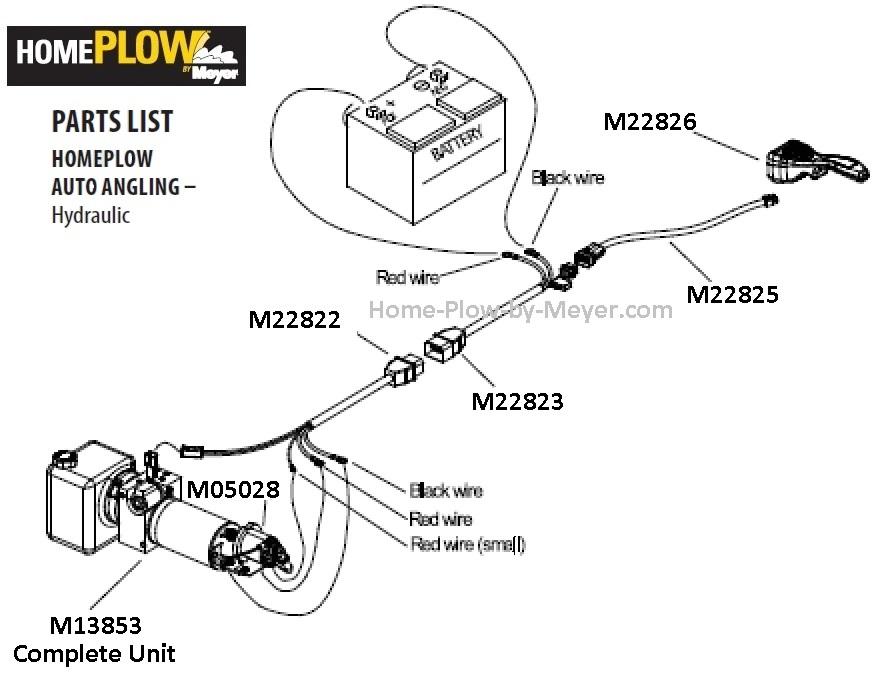 FF_2452] Myers Plow Light Wiring DiagramInkl Unho Phae Mohammedshrine Librar Wiring 101