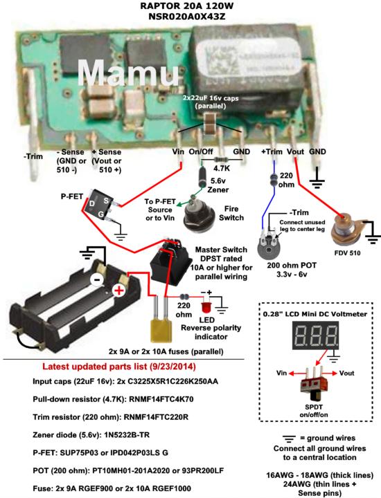 [ZSVE_7041]  LZ_8579] Raptor 120 Box Mod Wiring Diagram Wiring Diagram | 20a Raptor Chip Wiring Diagram |  | Rally Gram Unho Benkeme Mohammedshrine Librar Wiring 101